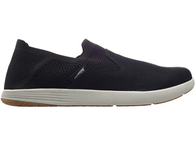 Altra Tokala 2 Knit Shoes Men, black/beige